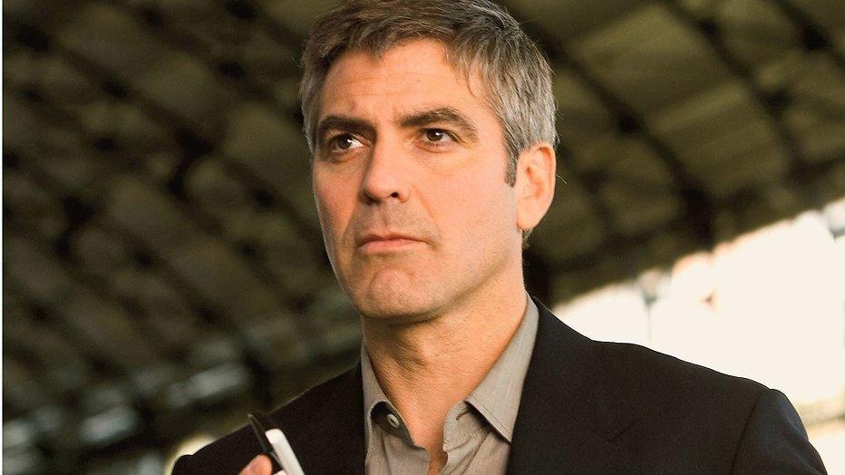 George Clooney werkt aan serie met makers Making a Murderer