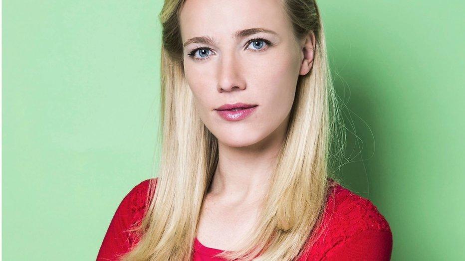 Jennifer Hoffman speelt hoofdrol in film Hartenstrijd