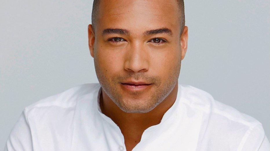 GTST-Acteur Everon Jackson Hooi pleit voor meer diversiteit in series