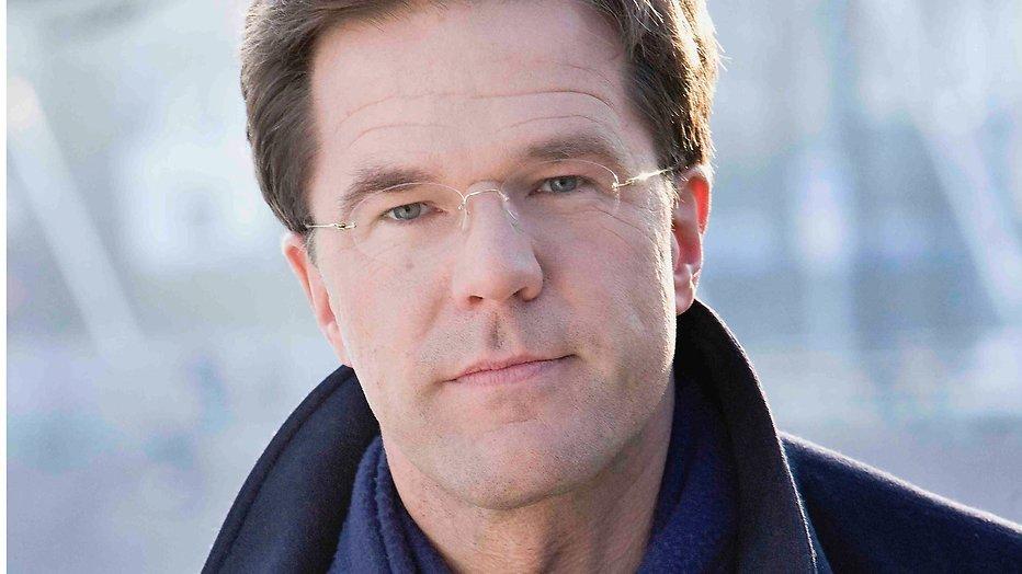 Mark Rutte in nieuwe Zomergasten 2016