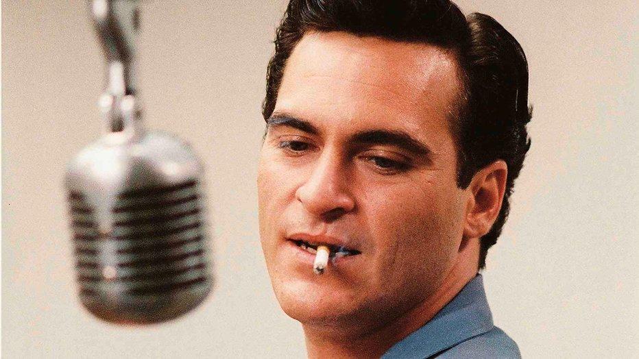 Kijktip: Het indrukwekkende leven van Johnny Cash in Walk the Line