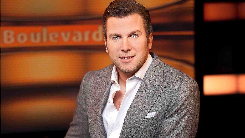 Wisselende presentatoren voor RTL Boulevard