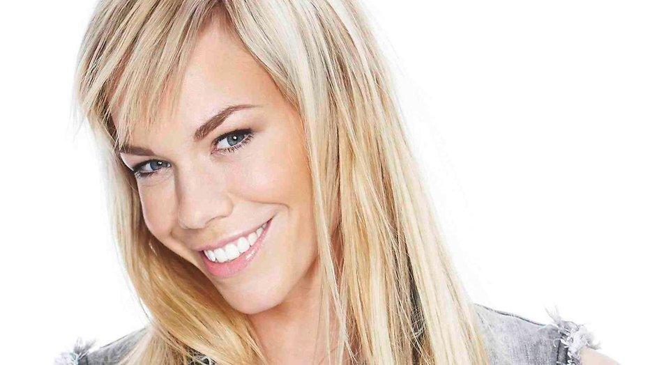 Nicolette Kluijver heeft mogelijk longontsteking