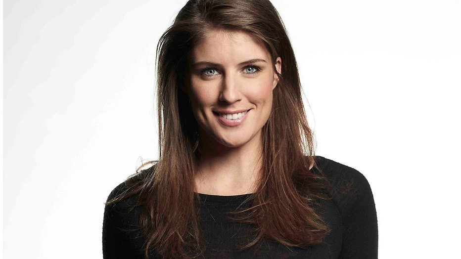 Marieke Elsinga nieuwe sidekick RTL Late Night