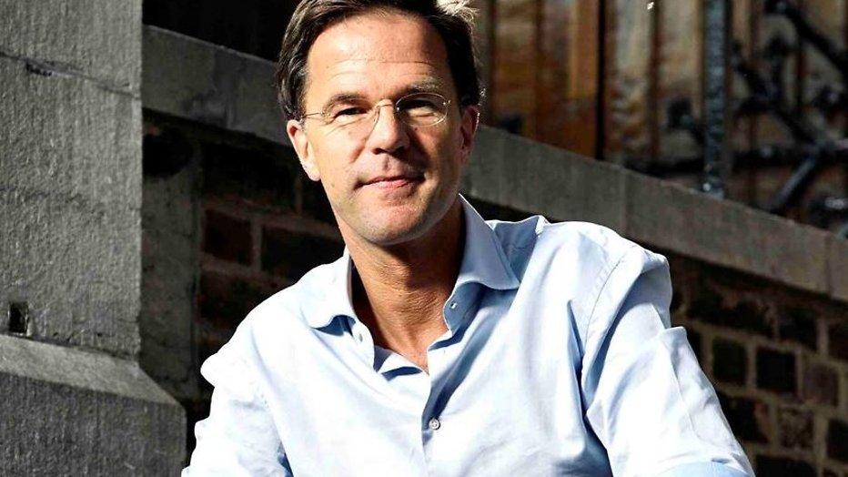 De Zomergastenfragmenten van Mark Rutte