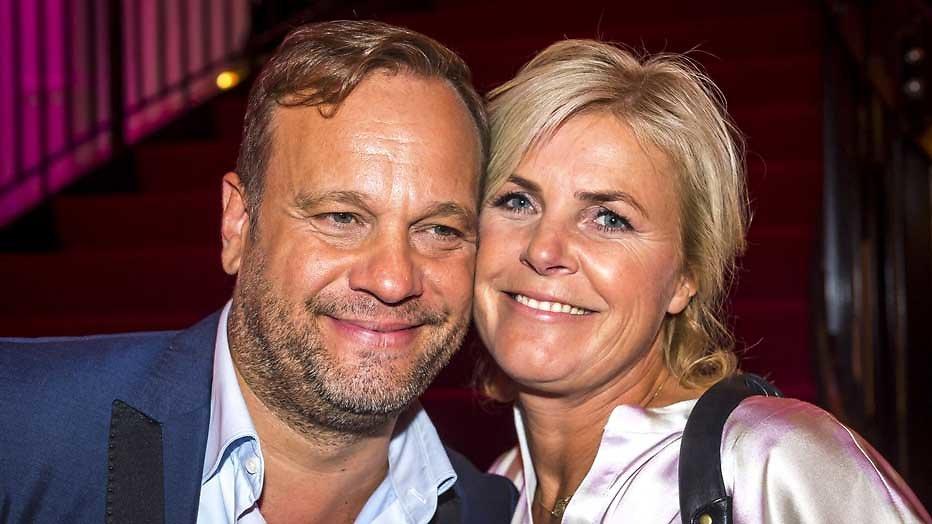 Carlo Boszhard wil nieuwe Carlo & Irene-show