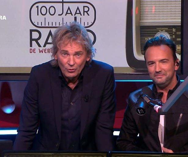 Kijkers beleven massaal plezier aan radio-uitzending DWDD