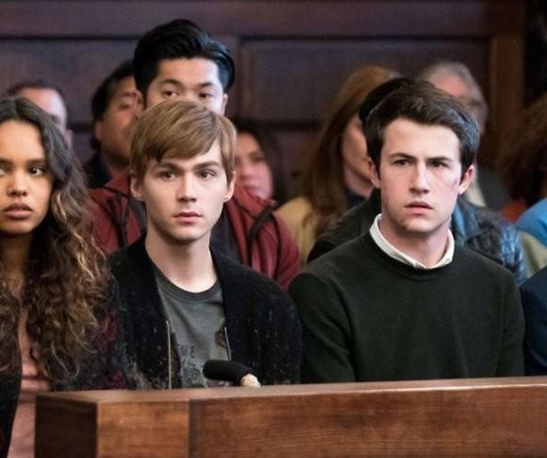 Laatste seizoen 13 Reasons Why deze zomer op Netflix