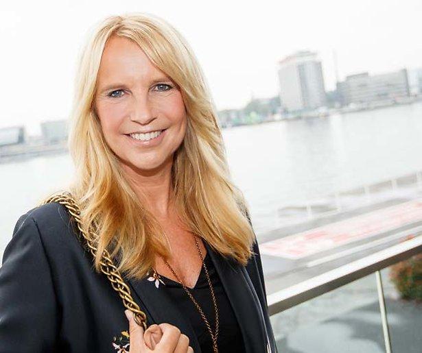 Linda de Mol wordt creatief directeur bij Net5