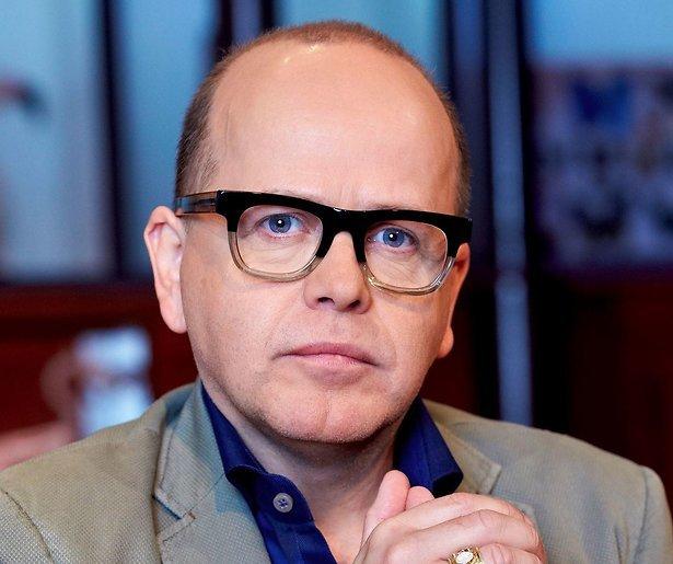 Marc-Marie Huijbregts heeft rol in nieuwe Samson & Gert