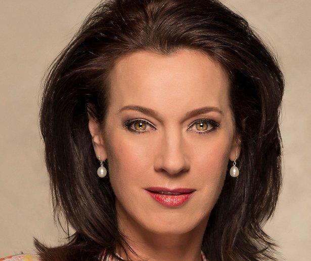 Marjolein Keuning maakt tv-programma over bergwandelen