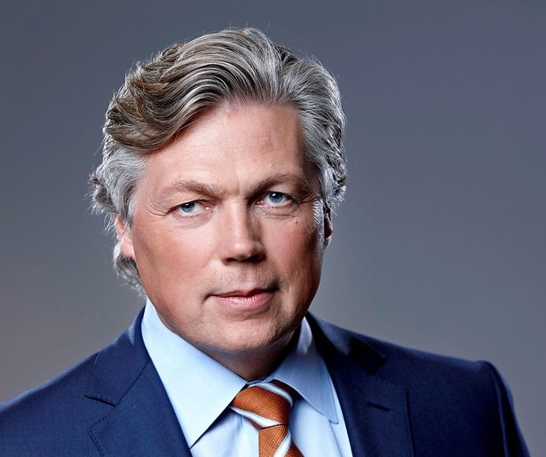 Roelof Hemmen stopt bij RTL Nieuws