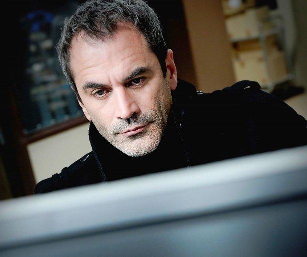 Vlaamse acteur Guy van Sande verdacht van kinderporno