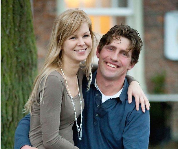 Boer Zoekt Vrouw-bruiloft: Gijsbert en Femke zijn getrouwd