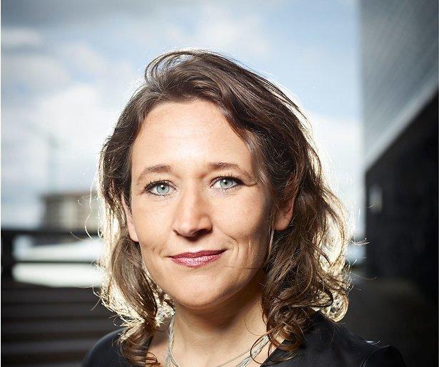 Hoogleraar Andrea Maier is vijfde Zomergast 2016
