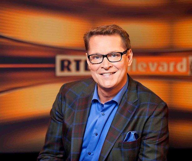 Albert Verlinde vertrekt na vijftien jaar bij RTL Boulevard