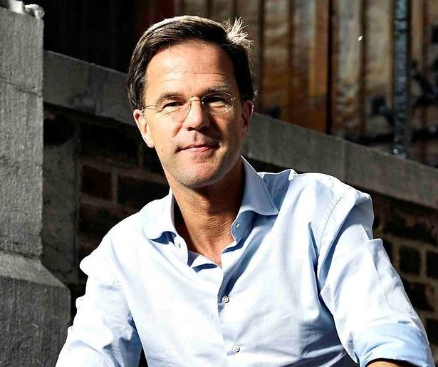 Persoonlijk gesprek met Mark Rutte in WNL op Zondag