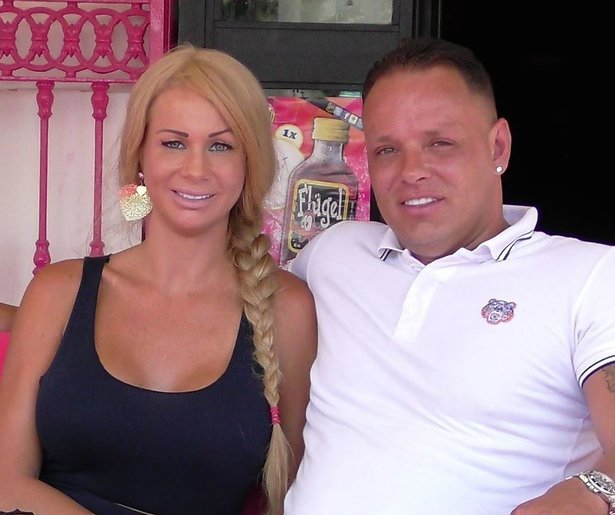 Barbie en Michael gaan echt niet scheiden