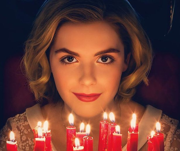 Videosnack: Trailer Chilling Adventures of Sabrina