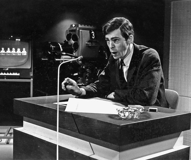 Winnaar Gouden Televizier-Ring 1973: De Berend Boudewijn Kwis