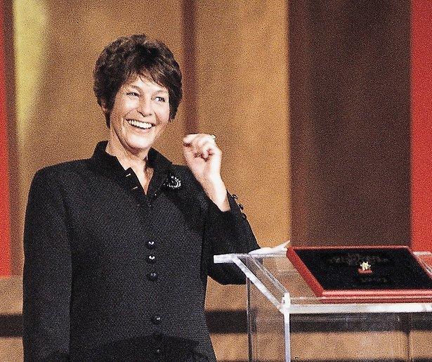 Winnaar Gouden Televizier-Ring 1987: In De Hoofdrol
