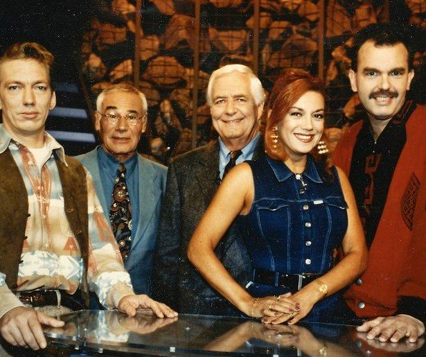 Winnaar Gouden Televizier-Ring 1990: Ook Dat Nog!