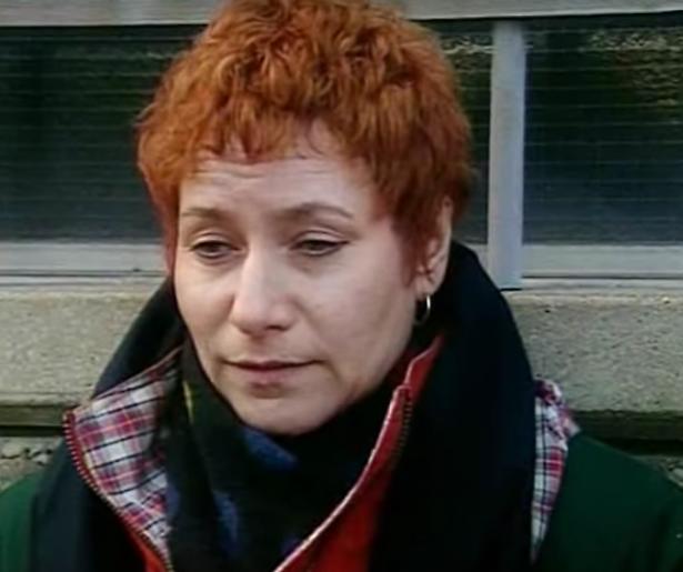 Winnaar Gouden Televizier-Ring 1994: Vrouwenvleugel