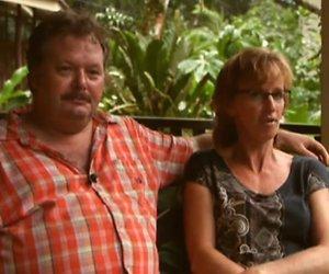 Henk en Carolien uit Ik Vertrek overvallen in Costa Rica