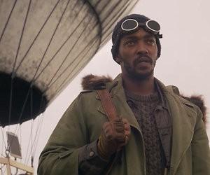 Videosnack: Trailer van sci-fi film IO