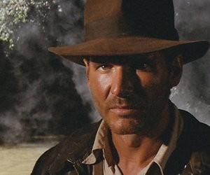 Raiders of the Lost Ark: Indiana Jones strijdt tegen de nazi's