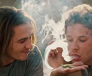 Pineapple Express: Blowen met Seth Rogen en James Franco