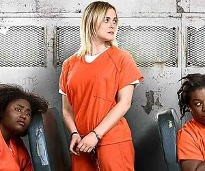 Spin-off voor Orange is the New Black?