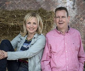 Marnix en Jaap maken een keuze in Boer Zoekt Vrouw