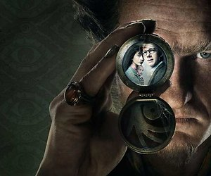 Releasedatum bekend van A Series of Unfortunate Events