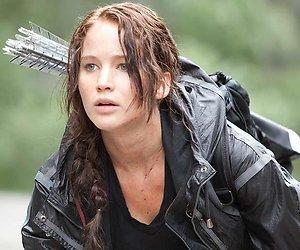 Jennifer Lawrence moet vechten voor haar leven