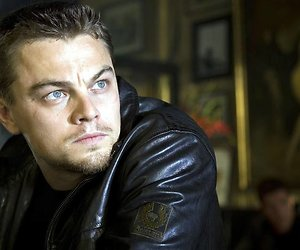 Matt Damon en Leonardo DiCaprio bespieden elkaar in The Departed