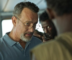 Captain Philips - Tom Hanks tegen de piraten