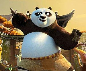 Kung Fu Panda 3 - Po wordt meester