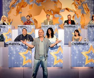 Kandidaten Ranking the Stars 2017 bekend