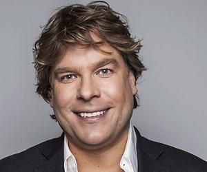 Robert Jensen terug op tv met Jensen Kiest Voor Amerika!