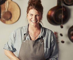 Interview met Yvette van Boven