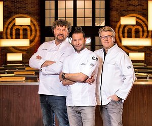 MasterChef opgenomen in Guinness Book of World Records