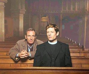 Kijktip: De start van het spannende tweede seizoen Grantchester