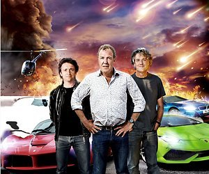 Nieuwe autoshow Jeremy Clarkson heet The Grand Tour