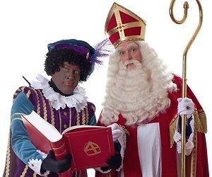 Sinterklaasjournaal houdt vast aan Zwarte Piet: NTR moet neutraal zijn