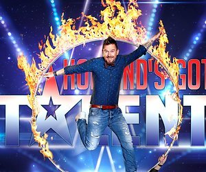 De TV van gisteren: 1,5 miljoen voor halve finale Holland's Got Talent