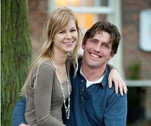 Boer Zoekt Vrouw-stel Gijsbert en Femke verwacht vierde kindje