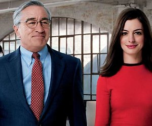 The Intern: Robert De Niro als senior stagiair