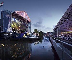 Kijktip: Het Festival Classique Hofvijverconcert
