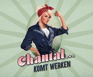 Chantal Janzen gaat voor een carrièreswitch